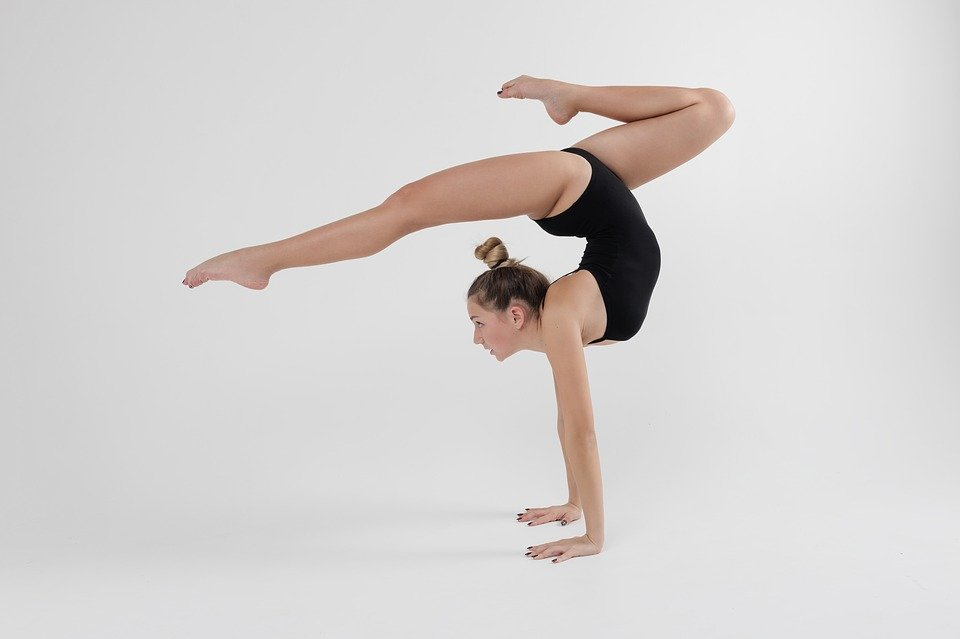 Gimnastyka dla wszystkich