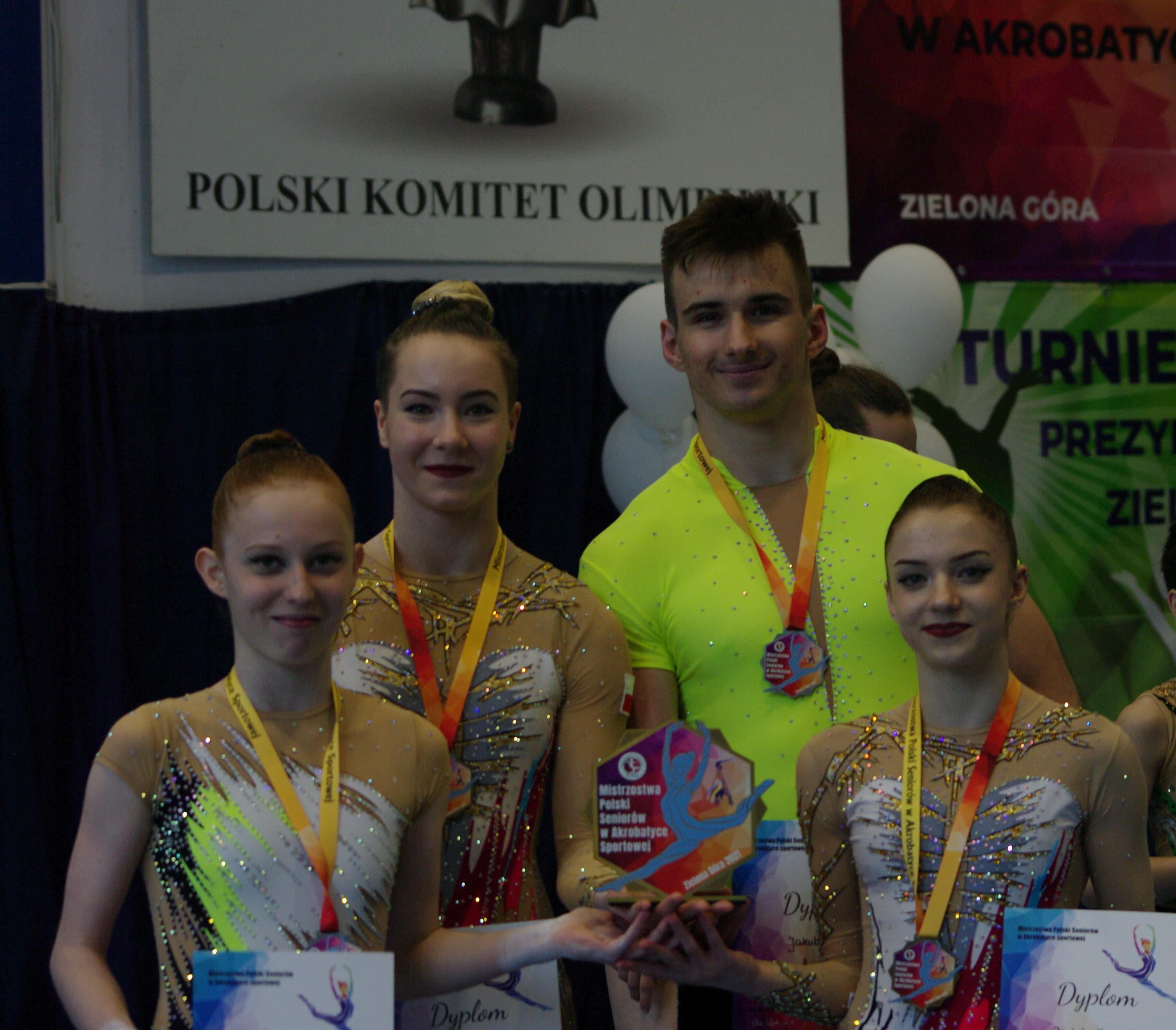 Mistrzostwa Polski w Zielonej Górze – zdjęcia